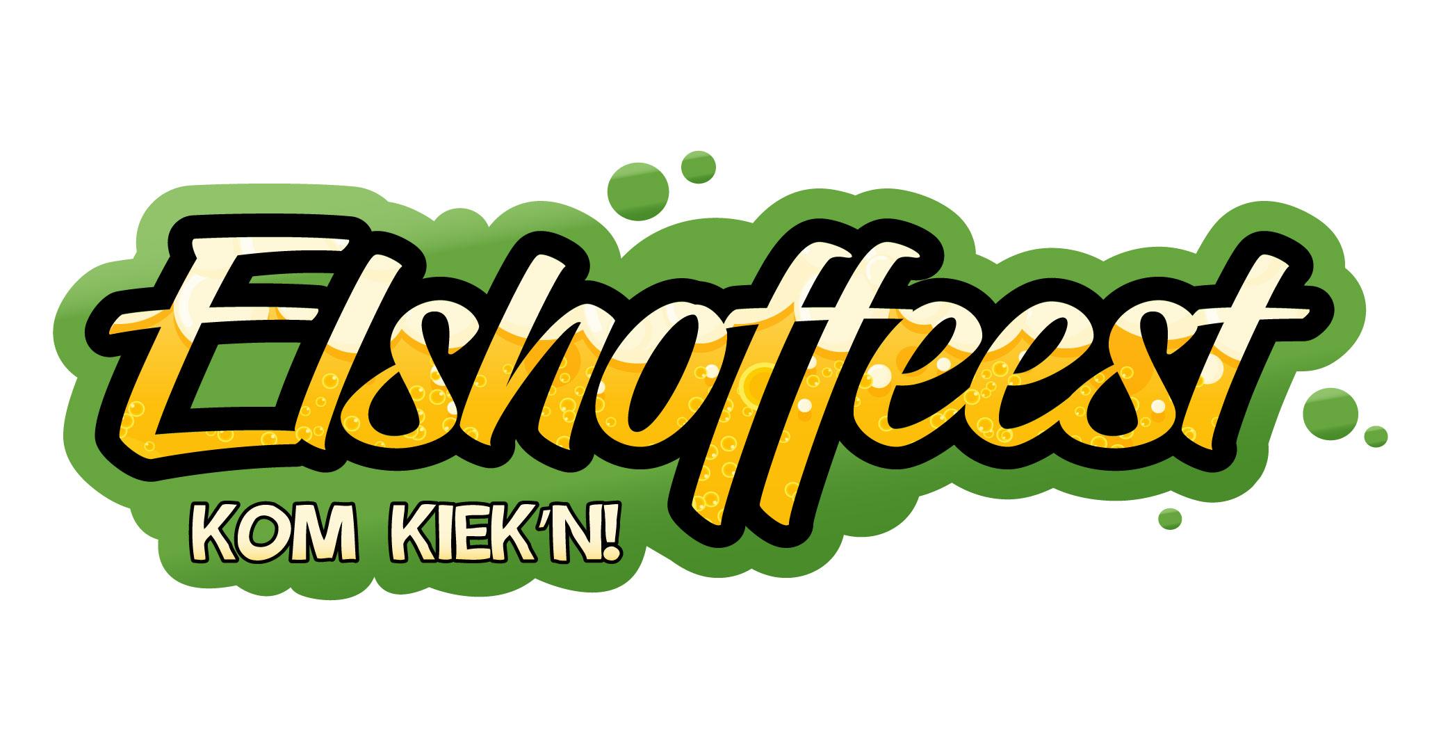 Elshoffeest Logo